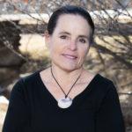 Portrait of Michelle Escudero